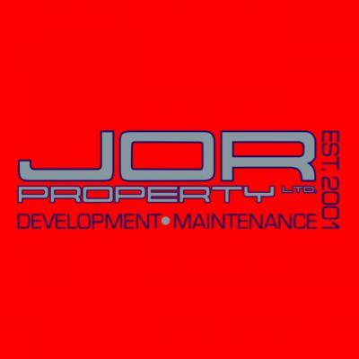 JOR Property Ltd