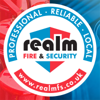 Realm Fire & Security