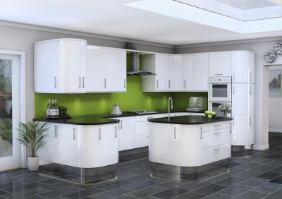 Thorn Kitchens