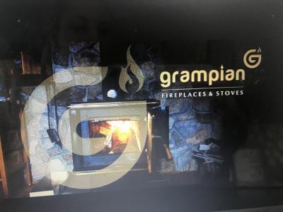 Grampian Fire Places & Stoves Ltd