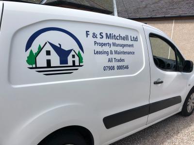 F & S Mitchell Ltd