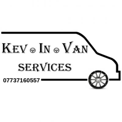 Kev in Van Services