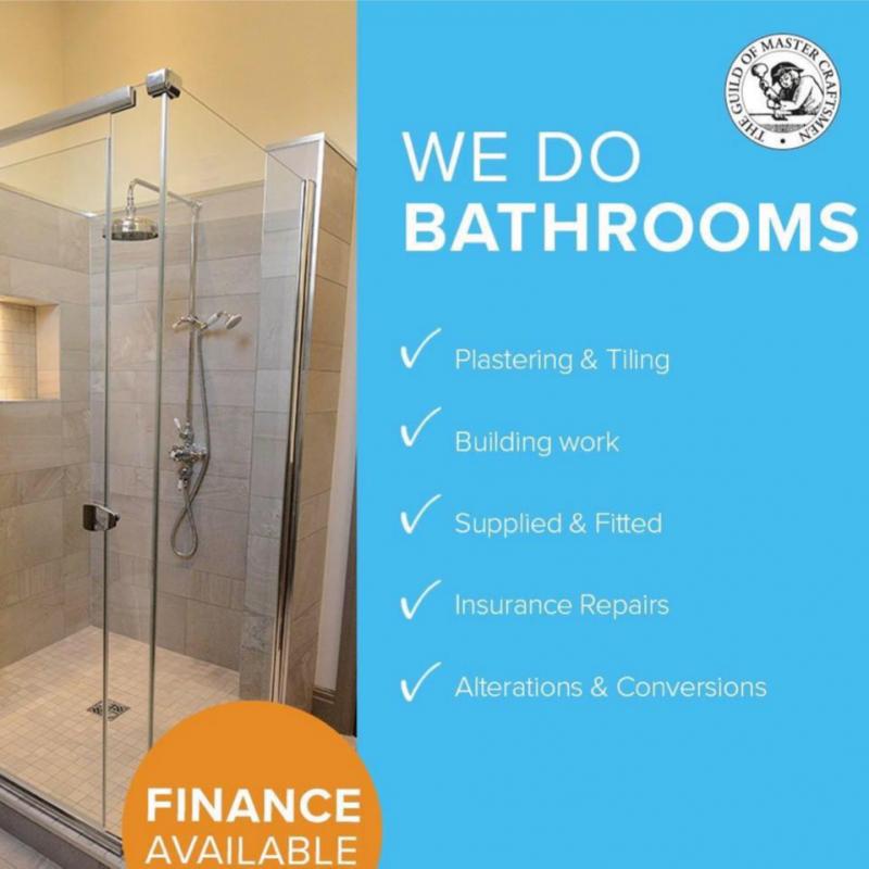 SDPH Bathrooms & Heating