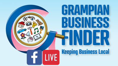 Grampian Business Finder LIVE and Local