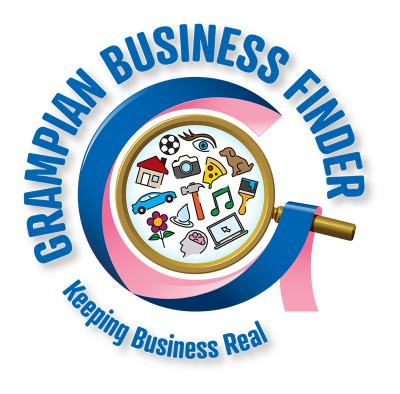 2 Months FREE Grampian Business Finder Membership