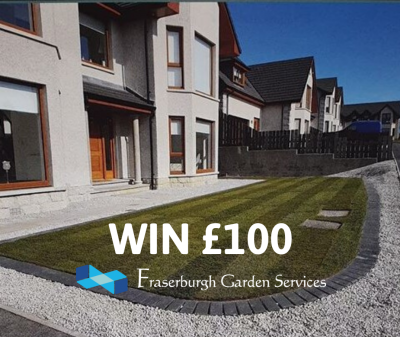 Win £100 from FGS!